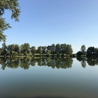 Photo taken at WF Szabadidőpark by Paal P. on 8/5/2017