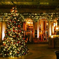 Photo taken at Lotte New York Palace by Alfie on 12/12/2012
