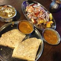 Photo taken at Sri Ananda Bahwan Restaurant by Sugar T. on 1/8/2013