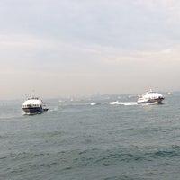 Foto scattata a Pulau Bukom Ferry Jetty da Mary A. il 7/4/2013