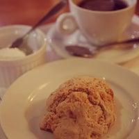 Photo taken at Café de Copain by white on 3/25/2013