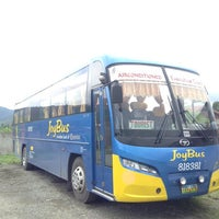 Photo taken at Joybus Executive Coach of Genesis by Maeh A. on 5/4/2014