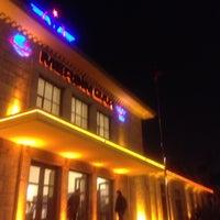 Photo taken at Mersin Garı by nrgncr on 1/25/2013