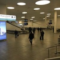 Photo taken at Terminal 1 by Alexey N. on 3/3/2016