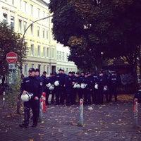 Das Foto wurde bei Berliner Betrüger von Eva J. am 10/27/2013 aufgenommen