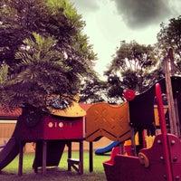 Photo taken at Maris Stella Kindergarten by Zed N. on 11/9/2013