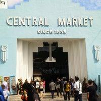 Foto diambil di Central Market (Pasar Seni) oleh Tomomi N. pada 11/25/2012