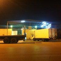 Photo taken at لتوزيع الغاز مركز بن حراب by Nabil نبيل A. on 2/11/2013