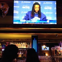 Photo taken at Magnolia Village Pub by Earl H. on 1/11/2014