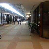 Снимок сделан в Центр международной торговли пользователем Nurkevich A. 11/23/2012
