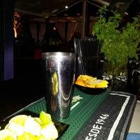 Photo taken at Boccaccio Terraza Lounge by Samuel C. on 6/15/2013
