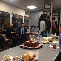 Photo taken at İzogün İzolasyon A.Ş by Sevda Ö. on 12/28/2016