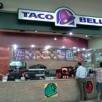 Photo taken at Taco Bell by Katherine M. on 11/30/2012