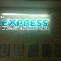 """2/8/2013에 Евгений У.님이 Компания """"Экспресс""""에서 찍은 사진"""