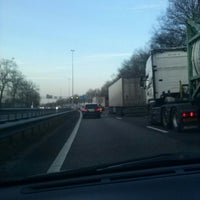 Photo taken at A27 (19, Oosterhout) by Jacqueline W. on 3/5/2013