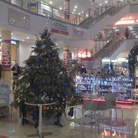 Снимок сделан в ТК «Экополис» пользователем Azia🍼 D. 12/29/2012