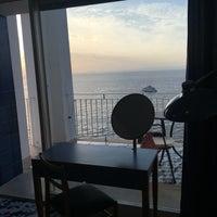 Foto scattata a Hotel Parco dei Principi da Ezequiel G. il 8/19/2016