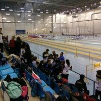 Foto tomada en Centro De Tecnificación De Atletismo Antequera 6° Centenario por Miguel Ángel M. el 12/20/2015