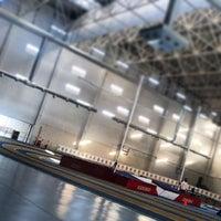 Foto tomada en Centro De Tecnificación De Atletismo Antequera 6° Centenario por Miguel Ángel M. el 12/14/2013