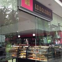 Photo taken at La Balance Pâtisserie by Yera on 6/24/2013