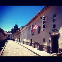 Foto tomada en Samana Spa & Suites por Juanmanuel L. el 10/19/2012
