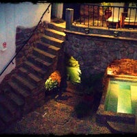 Foto tomada en Samana Spa & Suites por Juanmanuel L. el 4/14/2013