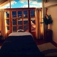 Foto tomada en Samana Spa & Suites por Juanmanuel L. el 4/2/2013