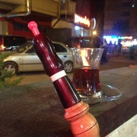 Photo taken at Cafe Marpuç by Murat D. on 10/10/2014