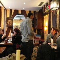 Photo prise au La Jacobine par Hande T. le4/4/2013