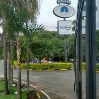 Photo taken at Oscar Inn Eco Resort by Paulinha M. on 12/1/2015