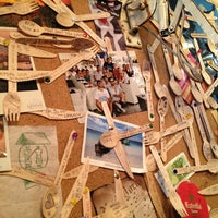 6/23/2013にEdgar Camilo C.がMakamaka Beach Burger Caféで撮った写真