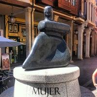 Photo taken at Calle Mayor by Arild v. on 7/24/2013