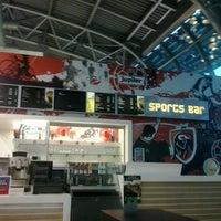 Photo taken at Jupiler Sports Bar by Miss P. on 1/8/2013