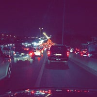 Photo taken at 4th Ring Road by Fahad Alsallal on 10/17/2017