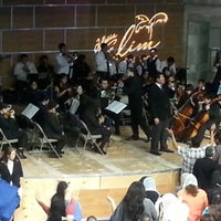 Photo taken at ELIM Central Los Angeles by Yoly R. on 4/1/2013