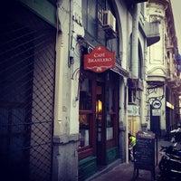Foto tirada no(a) Café Brasilero por Thiago A. em 4/9/2013