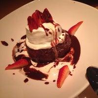Foto tirada no(a) Outback Steakhouse por Thiago A. em 11/16/2013