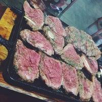Foto tirada no(a) Restaurante Impar por Camila A. em 1/5/2014