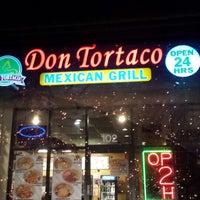 Photo taken at Don Tortaco by 😍 mattNwen 😚 on 12/4/2013