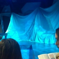 Photo taken at Coterie Theatre by Shannon F. on 3/3/2013