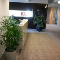 Photo taken at Greater Kansas City Chamber of Commerce by Shannon F. on 8/1/2013