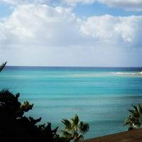 Photo taken at Columbia Beach Hotel by Margarita P. on 3/17/2013