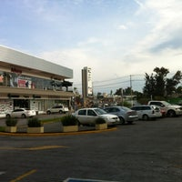 Photo taken at Plaza Aleira by Jhooe M. on 7/25/2013
