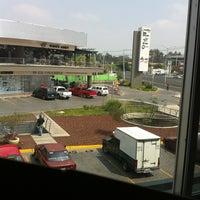 Photo taken at Plaza Aleira by Jhooe M. on 6/6/2013