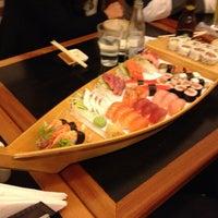 Foto tirada no(a) Shogun House por Victor H. em 3/23/2013