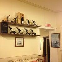 Photo taken at Osteria degli Amici by Chiara D. on 4/1/2013