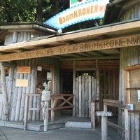 Photo taken at Baumkronenweg Kopfing by Siegfried H. on 8/11/2016
