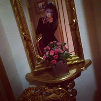 Photo taken at Hotel Romance by Lenа on 1/12/2013
