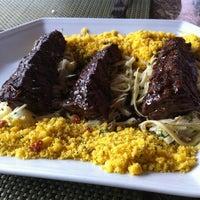 Снимок сделан в Maricota Gastronomia e Arte пользователем Fernando C. 11/15/2012