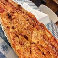 Photo taken at Kaimuki's Boston Style Pizza by Trey T. on 1/17/2014